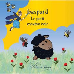 Gaspard Le petit mouton noir
